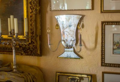 Sconce Series